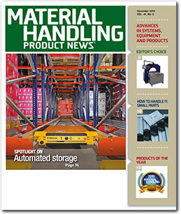 Material Handling Product News