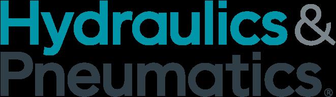 HydraulicsPneumatics Logo