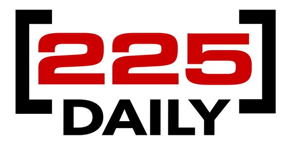225 Daily logo