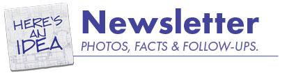 HAI newsletter logo