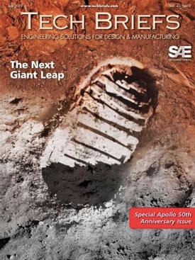 Apollo cover Tech Briefs